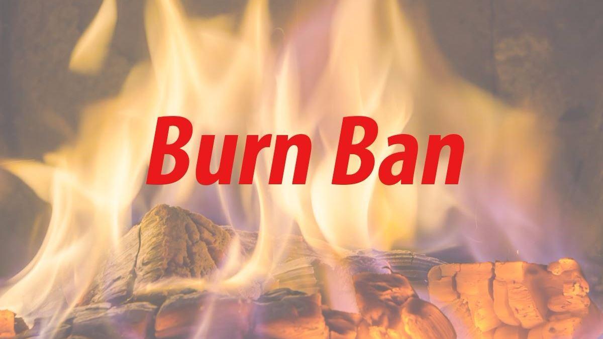 burn ban test