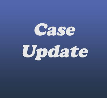 Case Update graphic