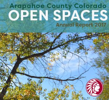 2017 Open Space Annual Report