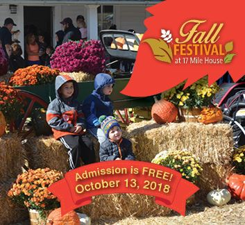 Arapahoe County Fall Festival 17 Mile House