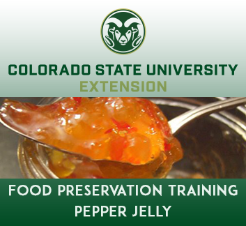 Pepper Jelly Workshop