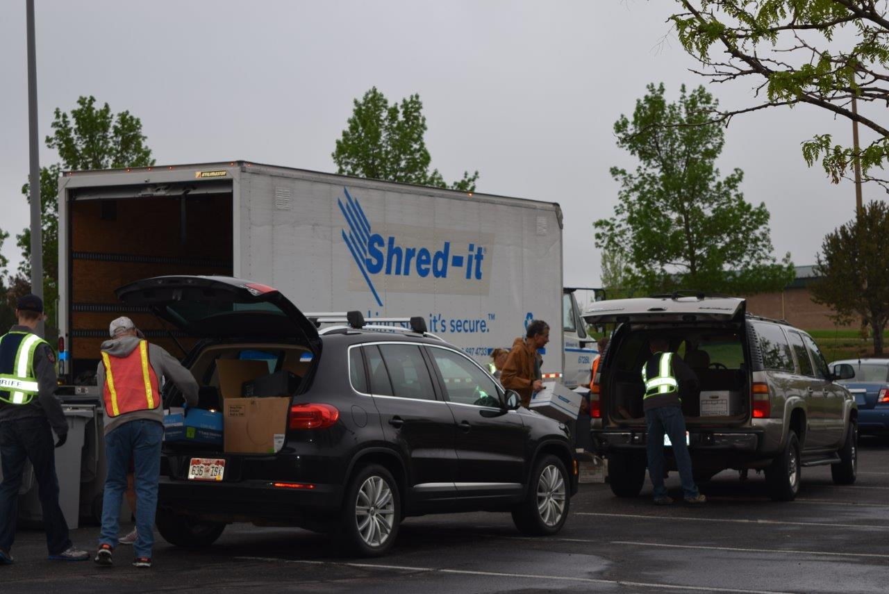 Shred-a-thon | Arapahoe County, CO - Official Website