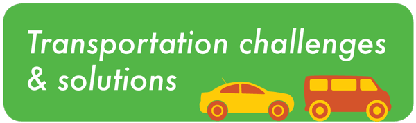 Transportation challenges and solutions