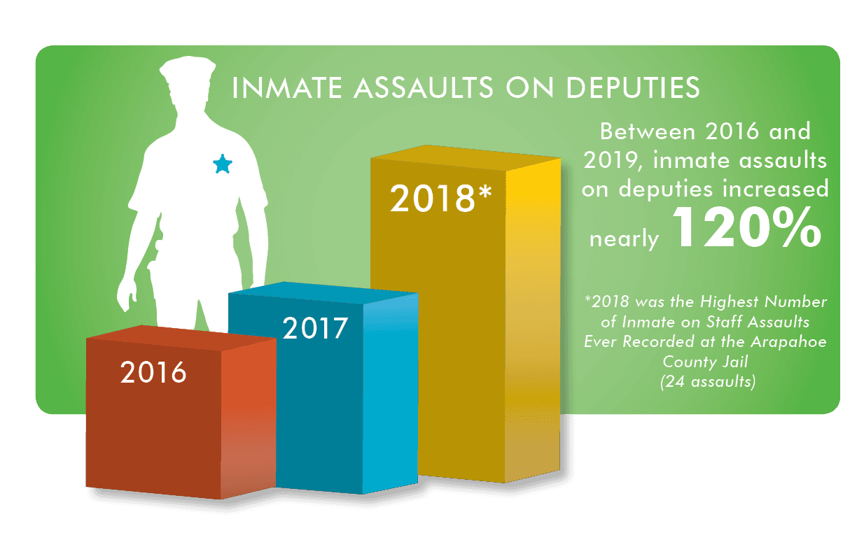 Inmate Assaults