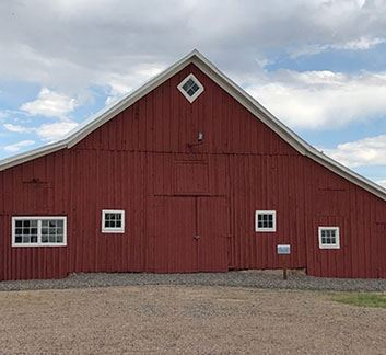 17 Mile House Barn