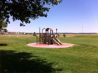 Dove Valley Playground