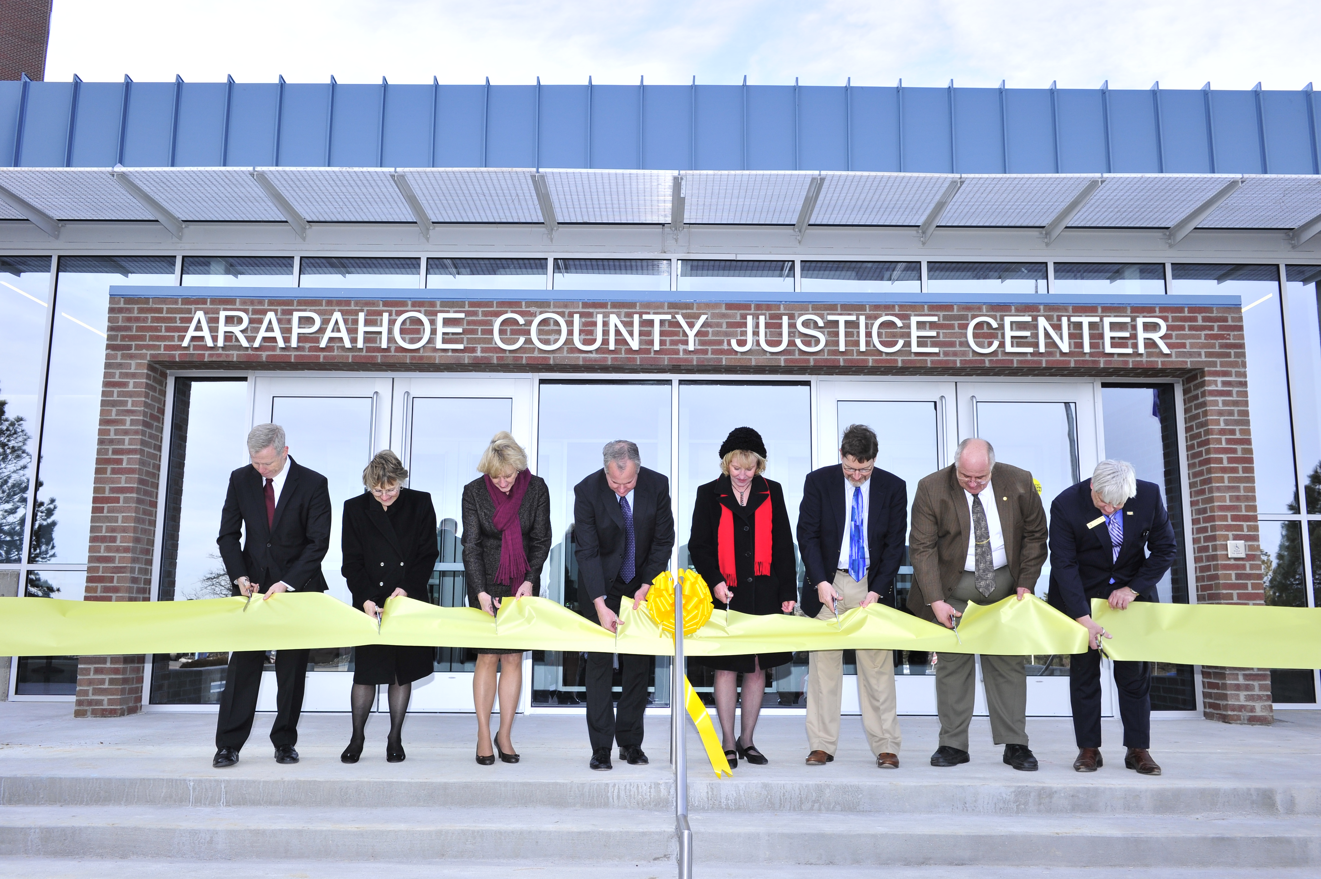 Arapahoe County Colorado Court Directory | CourtReference.com