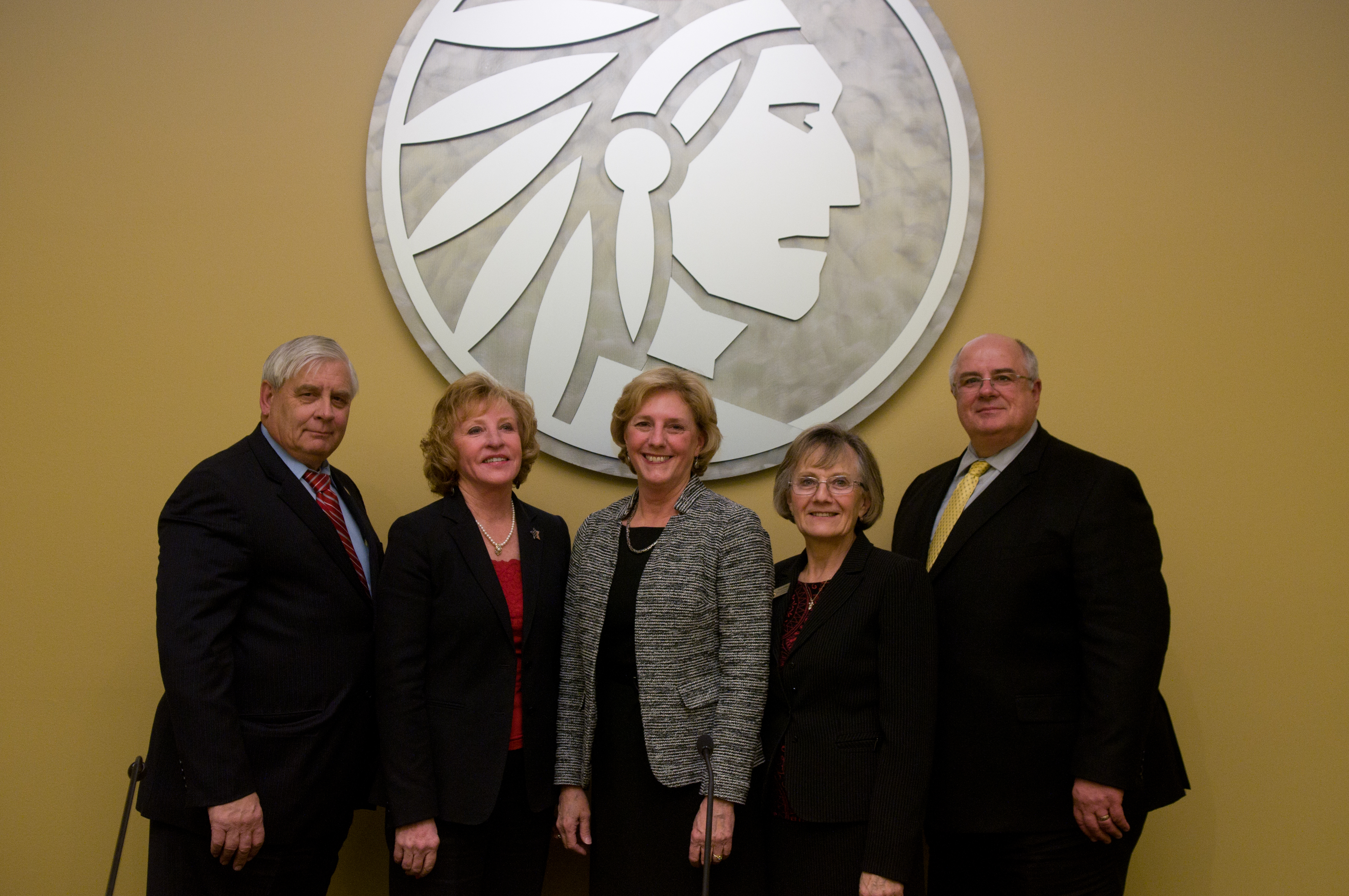 Arapahoe County Commissioners