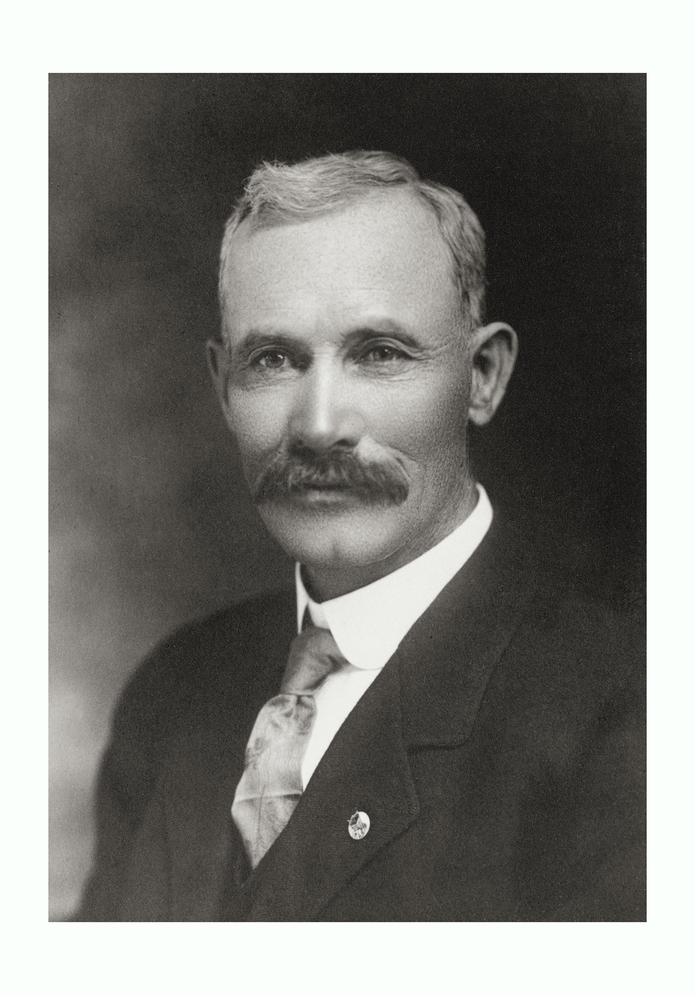Charles W. Watlington