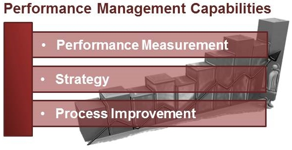 Performance Management Capability